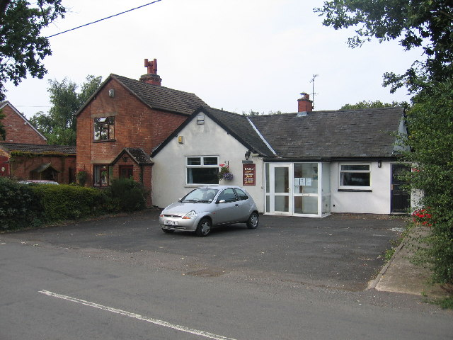 Beausale Village Club