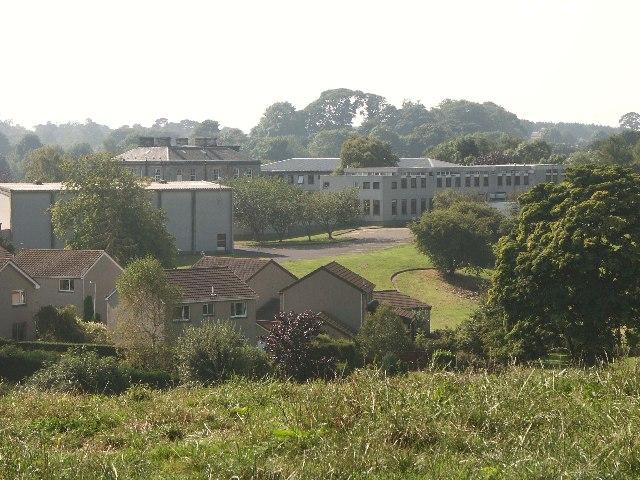 Hillside School