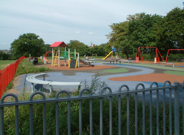 Norwood Park, SE27