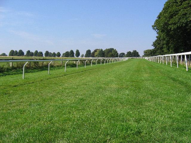 Beverley Racecourse at TA0231240005