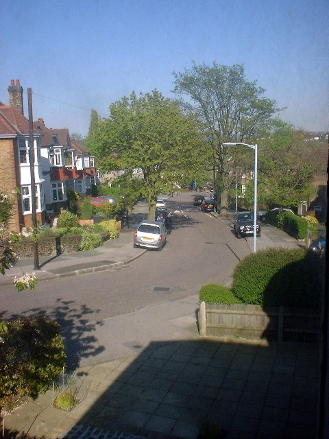 Hengrave Road - Summer