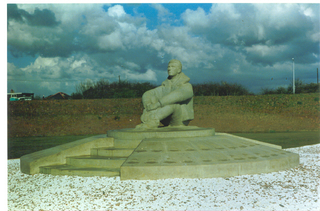 Battle of Britain Memorial, Capel-le-Ferne