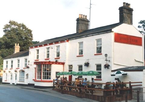 The Fountain Inn and Lodge (Hostel)