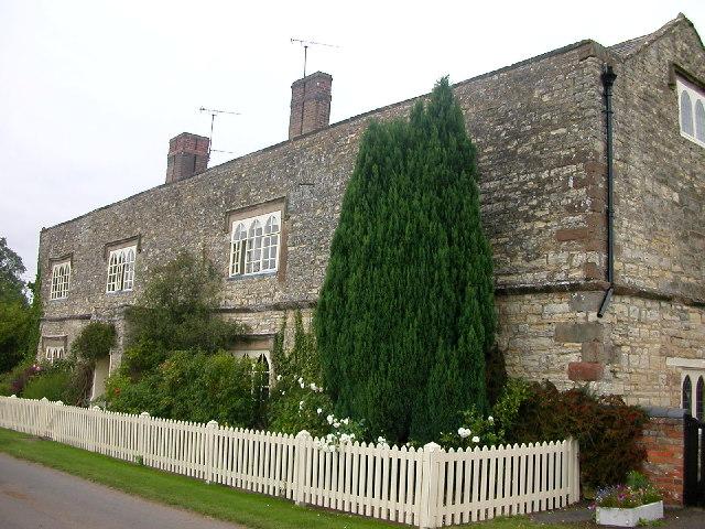 Little Lawford - Lawford Hall