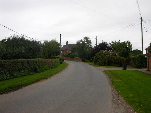 King's Newnham