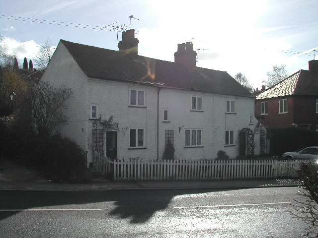 The White Cottage, Surgeys Lane Arnold