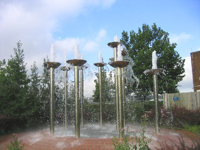 Fountains, Ongar Road, Brentwood