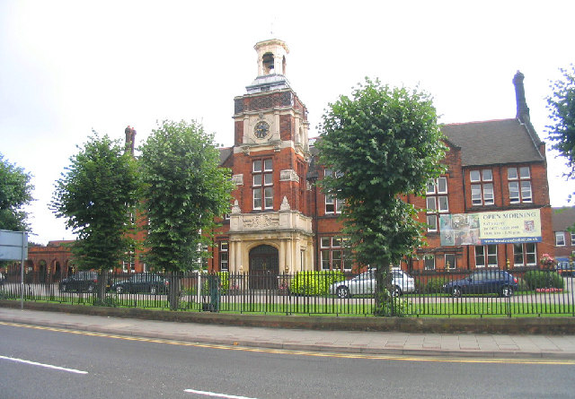 Brentwood Public School, Essex