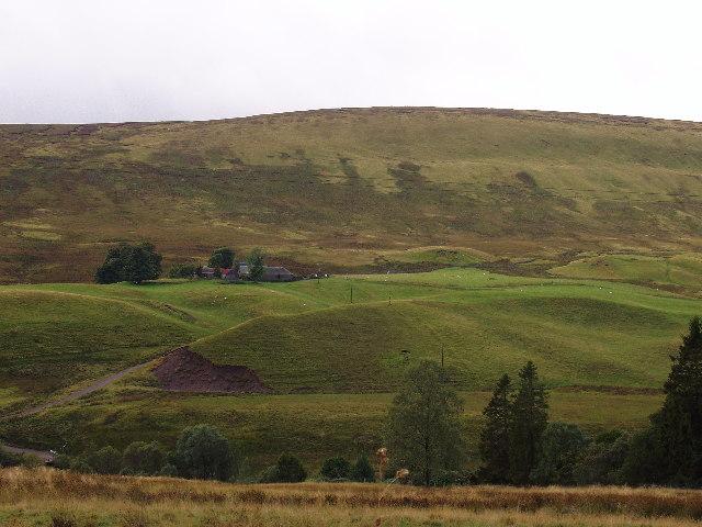 Glenuchorn Farm