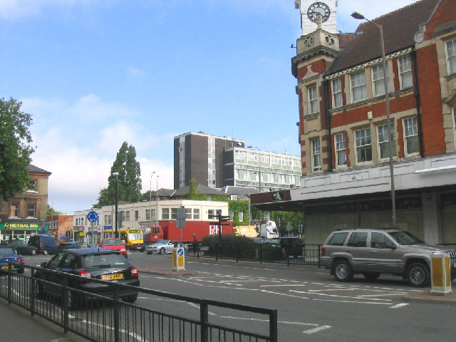 Wilsons Corner, Brentwood