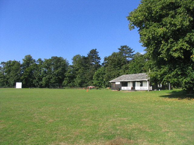 Cricket Clubhouse, Great Warley, Essex