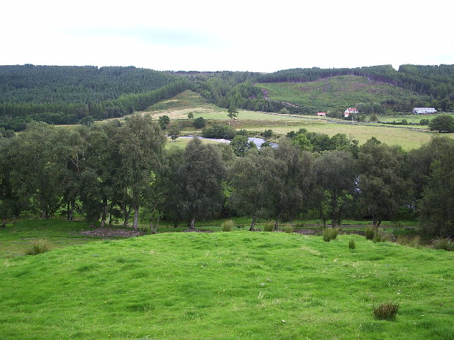 River Carron view