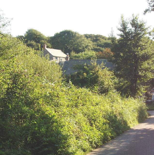 Lewidden, near Penrose
