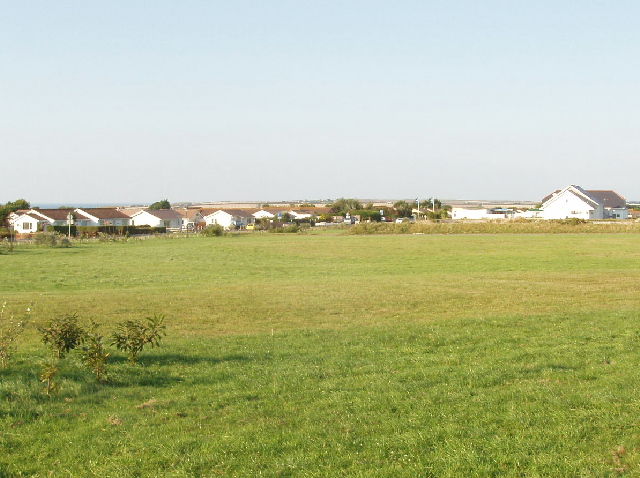 St Merryn Holiday Village