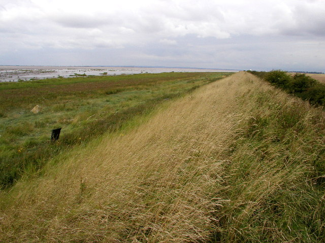 North Humber Bank