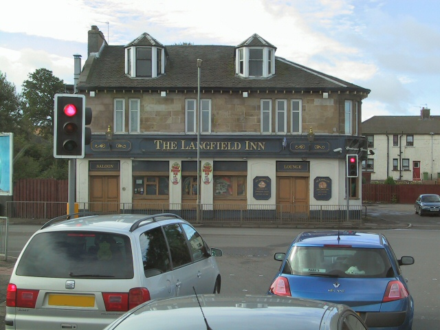 The Langfield Inn