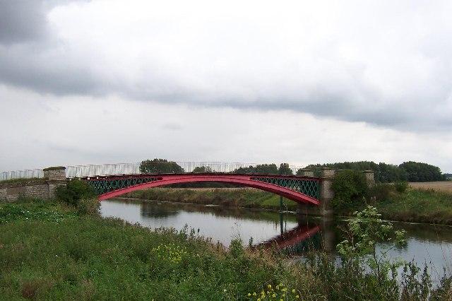 Saxby Bridge