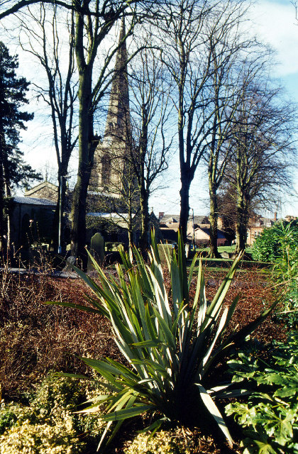 Hinckley Church and Grounds