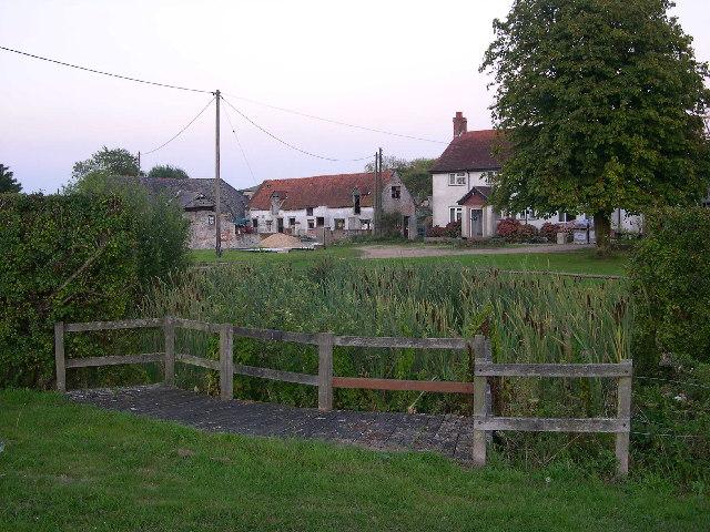 Dodwell Farm