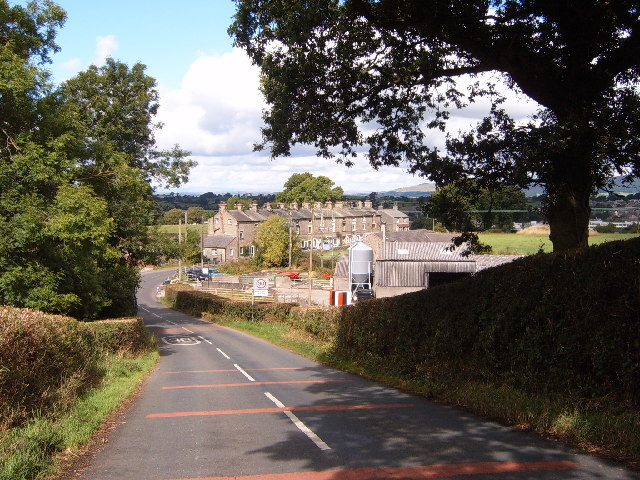 Summer Hill and Brookhouse Farm