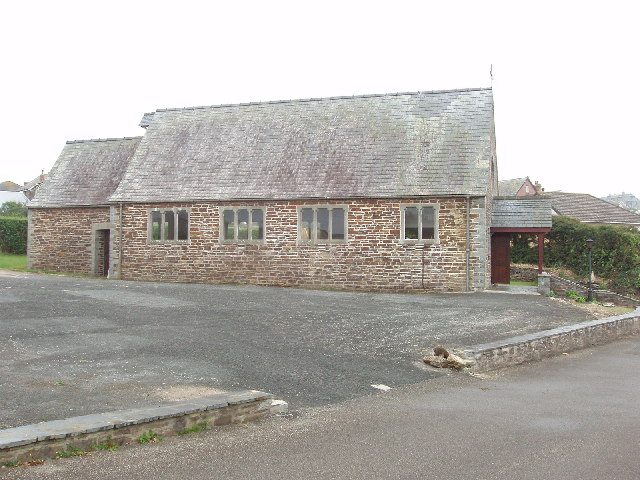 St Saviour's Church, Trevone