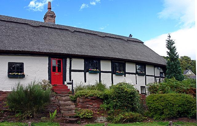 Cottage in Burton