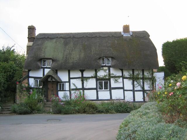 Eckington Thatch