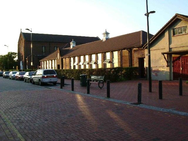 St Peter's Gorsebrook