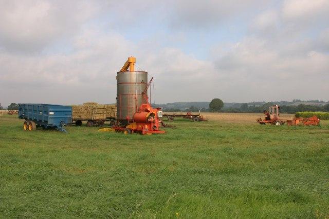 Woolshots Farm