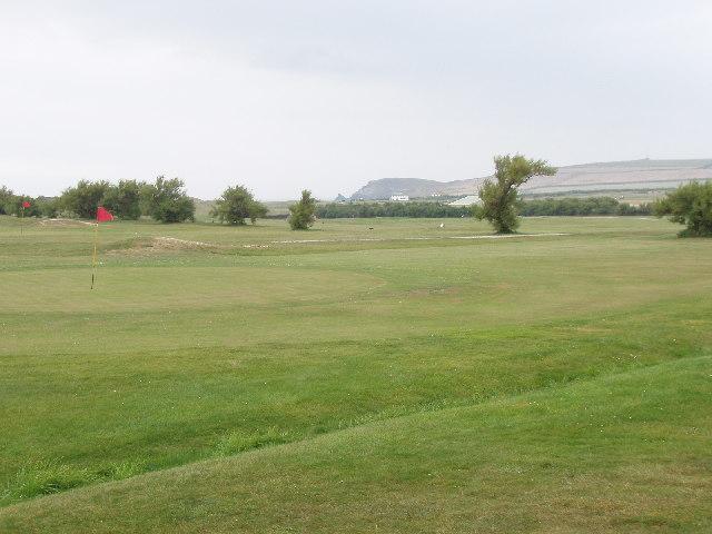 Trevose Golf Links