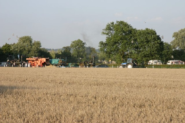 Barleylands Farm - Billericay