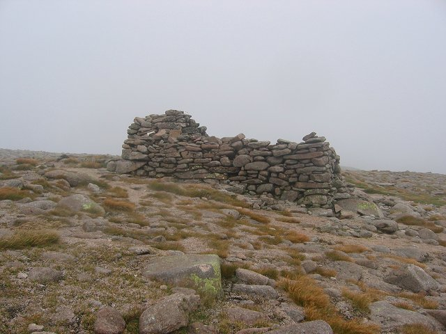 Sappers Bothy