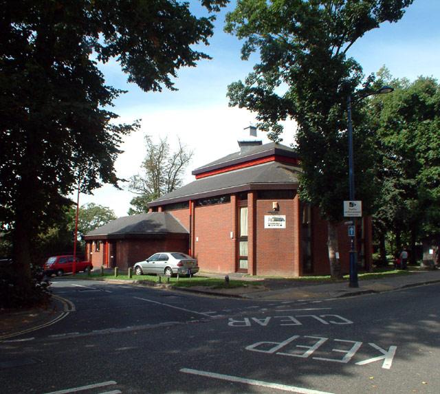 Westow Street Community Centre, SE19