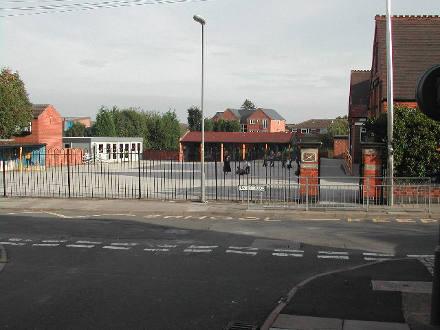 William Lilley Nursery School