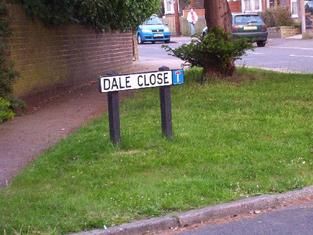 Dale Close