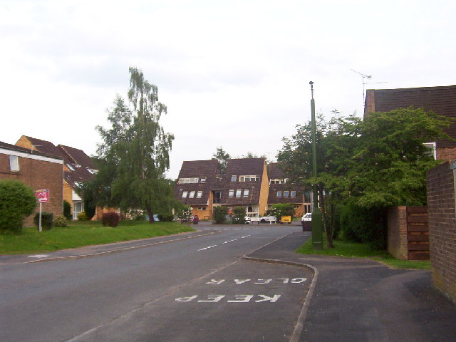 Owlbeech Way Houses