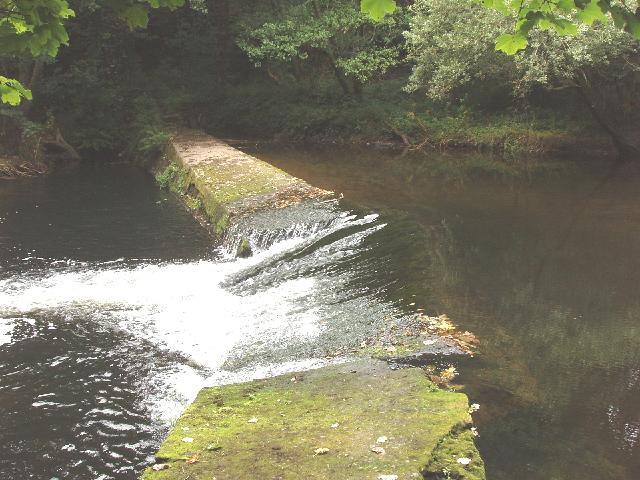 Dunmere Weir