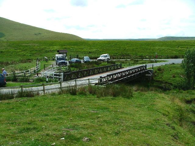 Pont ar Elan, Elan Valley