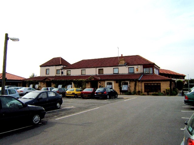 The Reeds Hotel