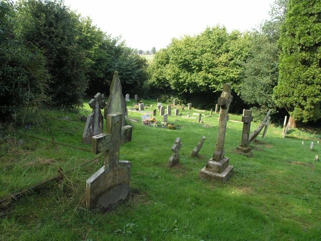 Bletchingley Cemetery