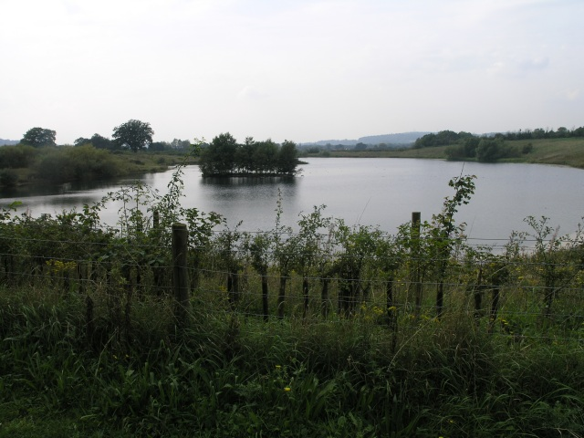Spynes Mere Nature Reserve