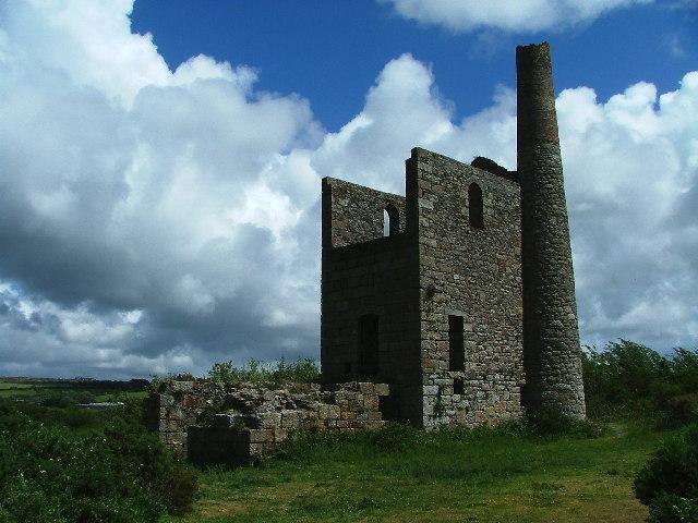 Goold's Engine House