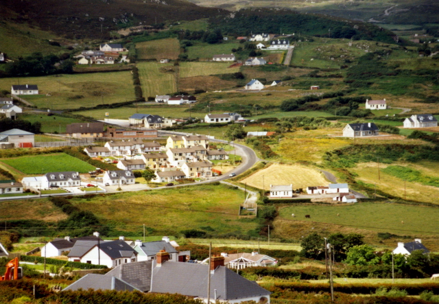 Portaleen and Burren