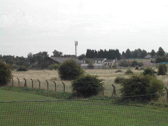 Moor Farm, Bramcote