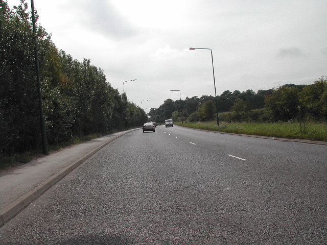 Woodhouse Way