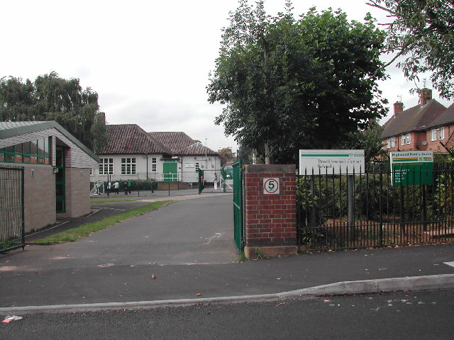 Brocklewood Junior School