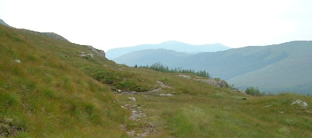 Upper Glen Dessarry
