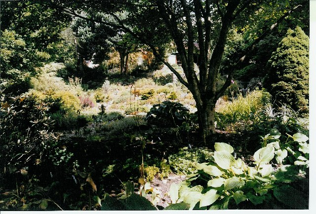 Branklyn Gardens, Perth
