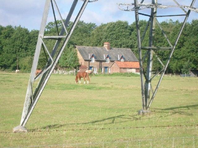 Arbrook Farm Cottages