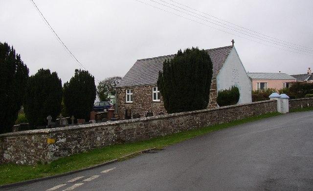 Reynalton Congregational Chapel